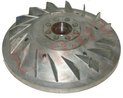 VESPA ELECTRONIC FLYWHEEL 12v 20MM CONE SMALL FRAME PK125 XL SCOOTER