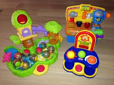 Fisher Price Toy Pack