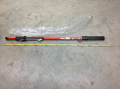 Hubbell Chance C4030291 Grip All Clamp-Stick Shotgun Hot-Stick Lineman Tool. NEW