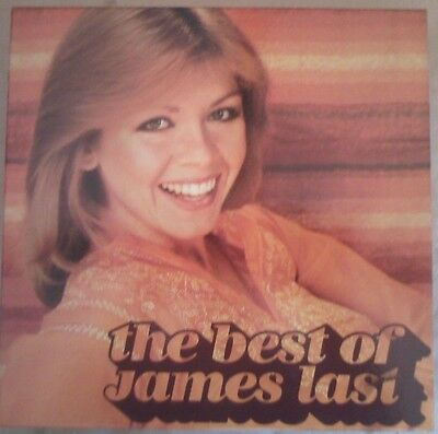 James Last The Best Of 6 +1 Bonus L.P. Box Set (Vinyl) 12""