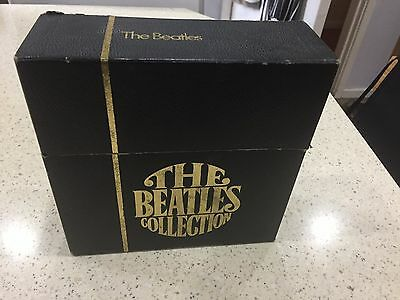 "The Beatles Collection 24 * Vinyl 7"" Singles 1962-1970"