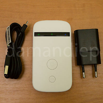 4G MF90+ LTE Mobile WLAN Wi-Fi Hotspot Router 100 Mbit/s WiFi .