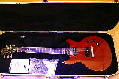 Gibson 2015 Les Paul Special Double Cutaway Electric Guitar - Heritage Cherry