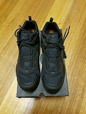 Under armour tabor ridge size us11