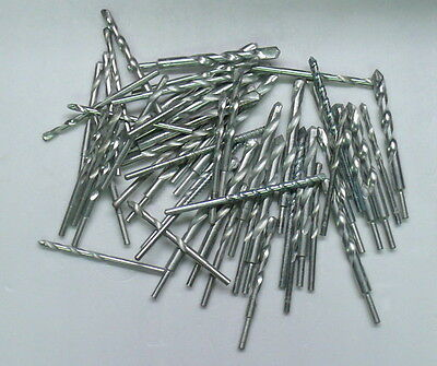 Drill Bits   One Lot Of Assorted Sizes Drill Bits   Closeout