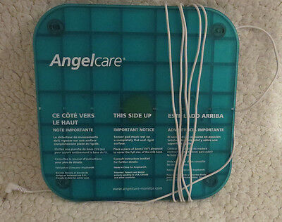 Angelcare Baby monitor AC401 Sensor Pad  (Spare or Replacement)