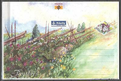 Aland F75 post Letter Art Drawing Flowers