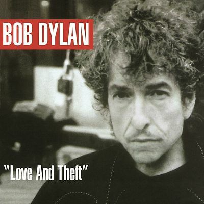 BOB DYLAN ~ LOVE AND THEFT ~ 2 X 180grm VINYL LP ~ MOVLP506 ~ *NEW/SEALED*