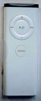 Apple iPod G4 G5 & Poerbook lRemote New