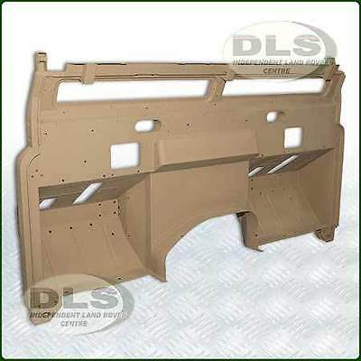 LAND ROVER SERIES 3 - Front Universal Bulkhead Assembly (DA4678)