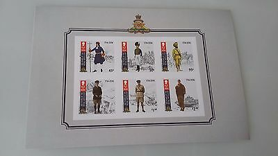 Isle of Man stamps 2016 300 Years of the Royal Artillery