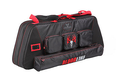"""30.06 OUTDOORS Bloodline Signature 41"""" Bow Case for Bowtech"""