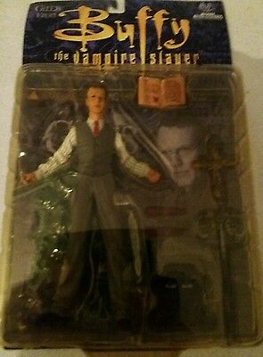 buffy the vampire slayer ( GILES action figure )