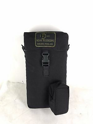 US Military Surplus L3 M144 Telescope case New in packaging
