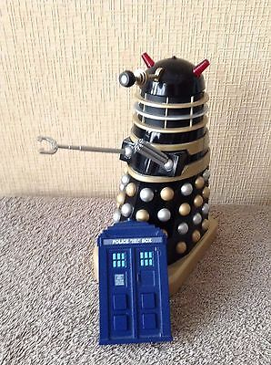 "Doctor Who & The Movies 8"" Infra Red Control Dalek"