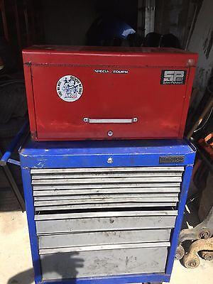 tools and tool box TOP BOX TOOL CHEST ROLLER CABINET