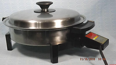 Black And Decker Electric Frying Pan Cord