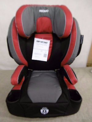RECARO Performance Booster Car Seat - Redd