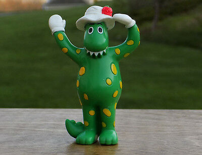 The Wiggles DOROTHY the Dinosaur Figure - Lots to choose from!  Great!