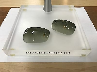 Oliver Peoples Candice Replacement Lenses Olive Fade