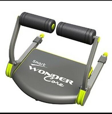 Smart Wonder Core body exercise Ab system Gym Fitness Just £53
