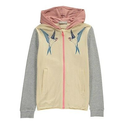 Stella Mccartney Kids Baby Rebecca Birds Sweatshirt Hoodie 3 Years