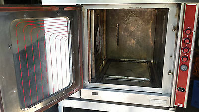 Angelo Po Commercial Combi Oven