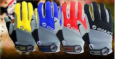 Guanti gloves cycling ciclismo bici corsa giant winter invernali freestlyle