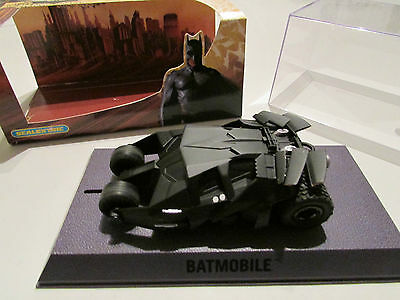 Scalextric Very Rare Batmobile Tumbler C2635 New