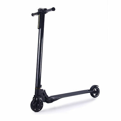 Kobe Carbon Fiber Electric Kick Scooter, Foldable EScooter, Free Shipping
