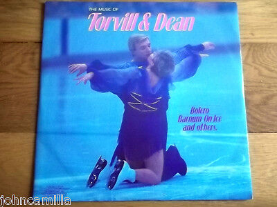 Richard Hartley & Micheal Reed Orchestra - The Music Of Torvill & Dean - Skater1