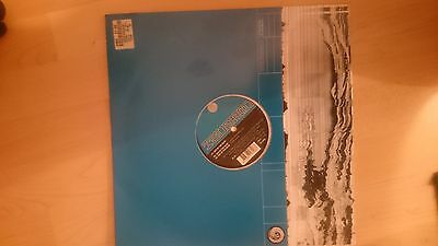 """System F 'Out Of The Blue' Orig 1999 Netherlands 12"""" Tsunami TSU 6008"""