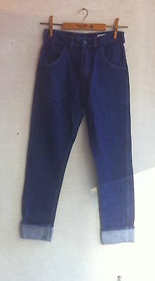 Vintage 1950s Empire Made High Waisted Jeans