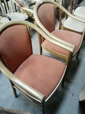 2 Easy Chairs