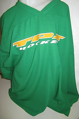 Tps Ice Hockey Top Size Mens Xl 140 Cm Chest No Reserve