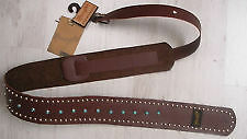 Brand New Wrangler Guitar Strap With Tags
