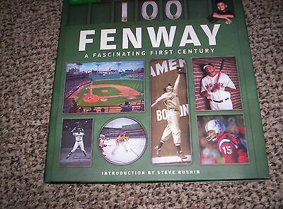 Fenway Sports Illustrated 100 Fenway