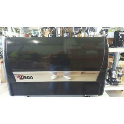Cheap Used 2 Group Wega Polaris Commercial Coffee Espresso Machine