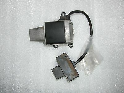 Tecumseh 120V Electric Starter Part # 33290E Used