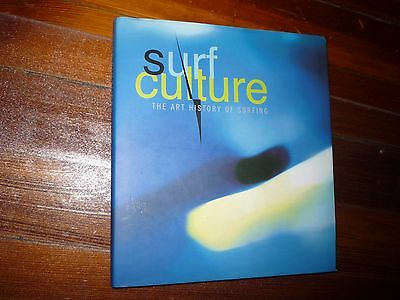 Surf Culture: The Art History of Surfing