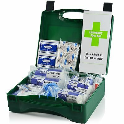 JFA Medical 20 Person HSE Workplace First Aid Kit