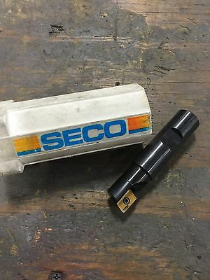 Seco Cutting Tool