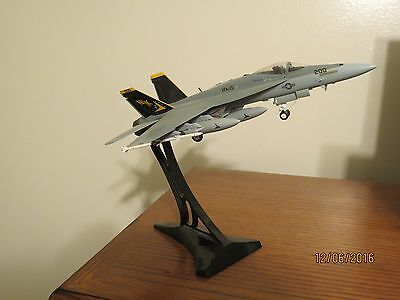 1/72 diecast F18 Hornet from Whitty Wings