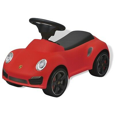 Children/Kids/Toddlers Ride-on Car with Horn Sound Toy Gift Red Porsche 911