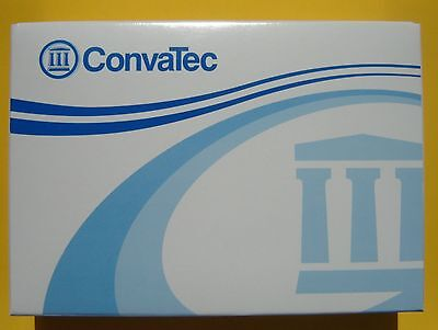 ConvaTec ActiveLife One-Piece Drainable Colostomy Pouches Ref#22771 -New Box