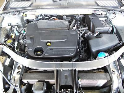 Ford Mondeo Trans/gearbox Auto, Diesel, 2.0, 6Dct450 Type, Mb-Mc, 05/10-