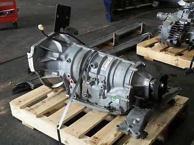 Holden Commodore Trans/gearbox Auto, 3.6, 5 Spd, M82 Trans Code, Ve, 08/06-08/09