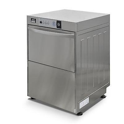 New Commercial Under Bench Dish Washer Includes 3 Racks Up To 40 Racks An Hour
