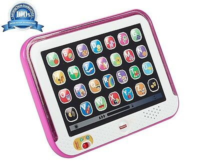 Educational Toys For 2 Year Olds Toddler Learning Kids Activity Baby Tablet Toy