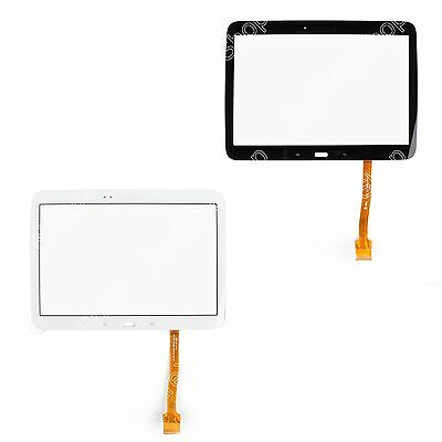 For Samsung Galaxy Tab 3 10.1 GT-P5210 P5200 Touch Screen Digitizer Glass BS4